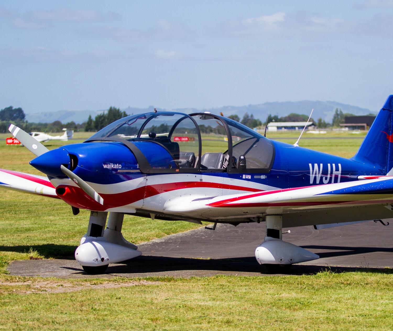 AIRCRAFT — Waikato Aviation