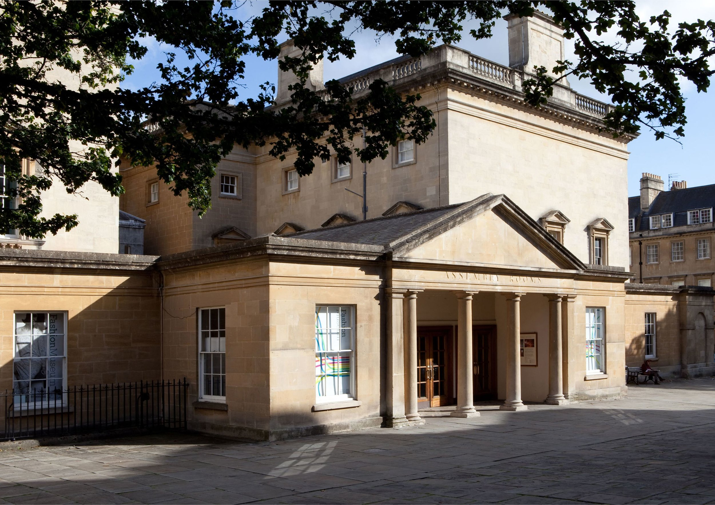 ASSEMBLY ROOMS exterior_0.jpg
