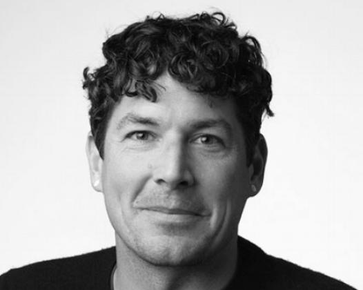Jeff Wagener EVP, Executive Creative Director