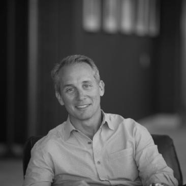 Jordan Berg, Co-Founder