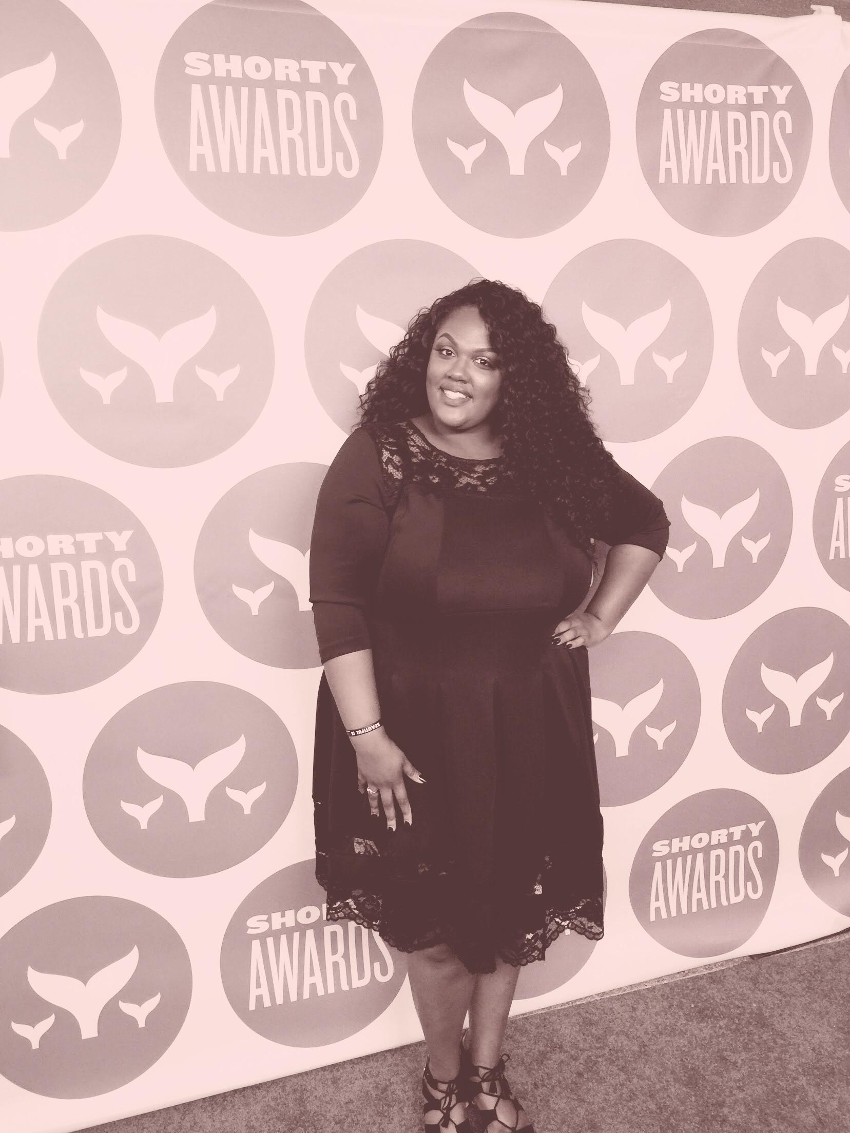 The Shorty Awards.JPG