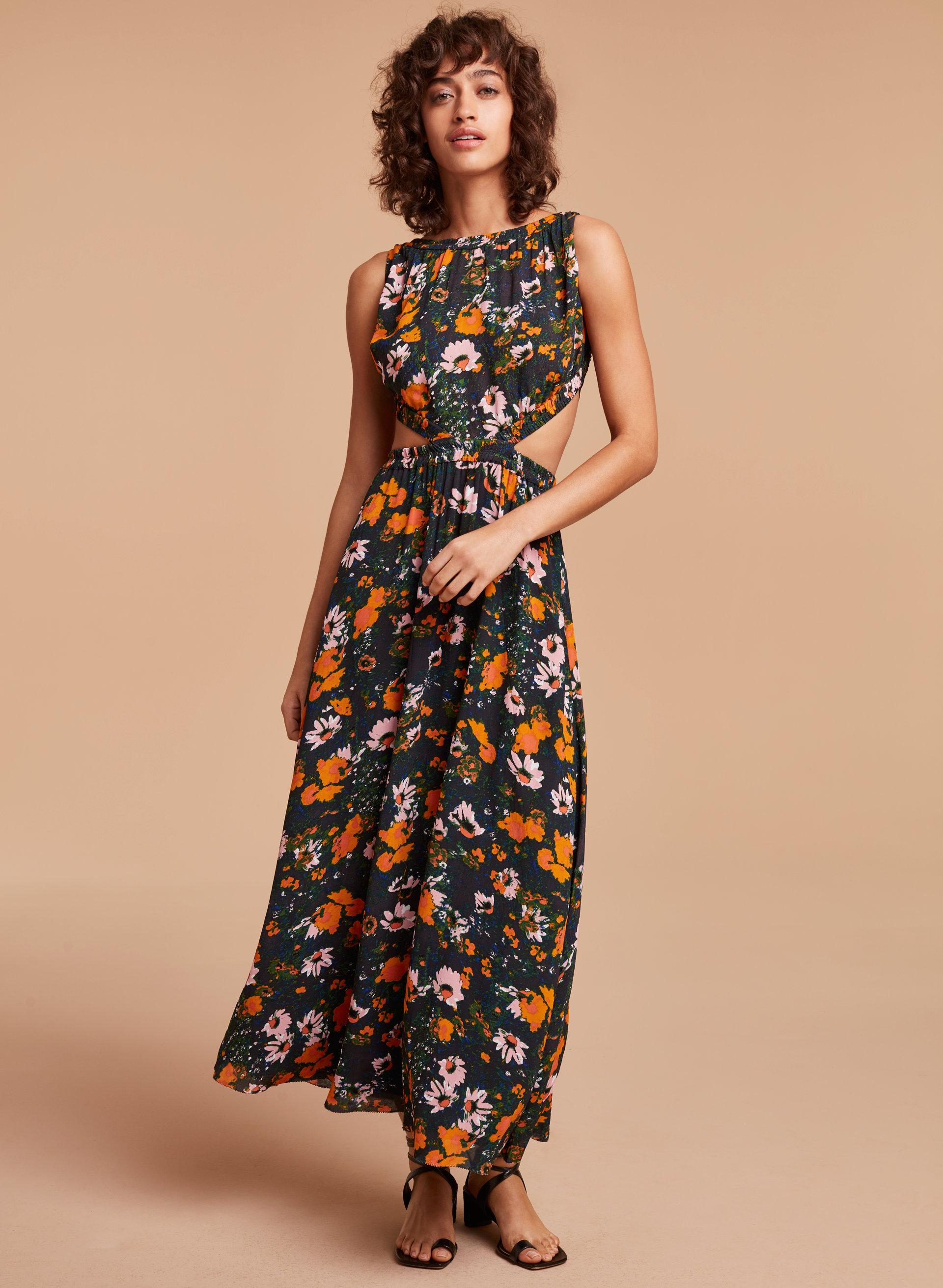 Pascale Dress - Aritzia   $195