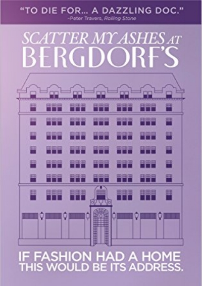 This documentary takes you through the fabulous history of Bergdorf's and both the designers and celebrities who love it. It offers a peek behind the backroom doors and into the inner workings of the iconic Manhattan department store.