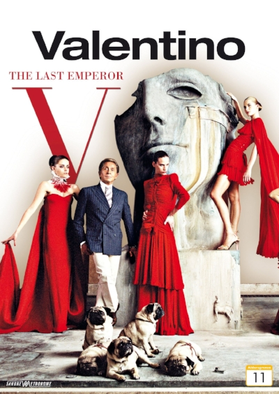 Valentino Garavani opened his first fashion house in 1959. In 2007, Valentino announced his retirement plans and began preparing for his final show. This documentary follows Valentino during the last two years of his time as a designer.