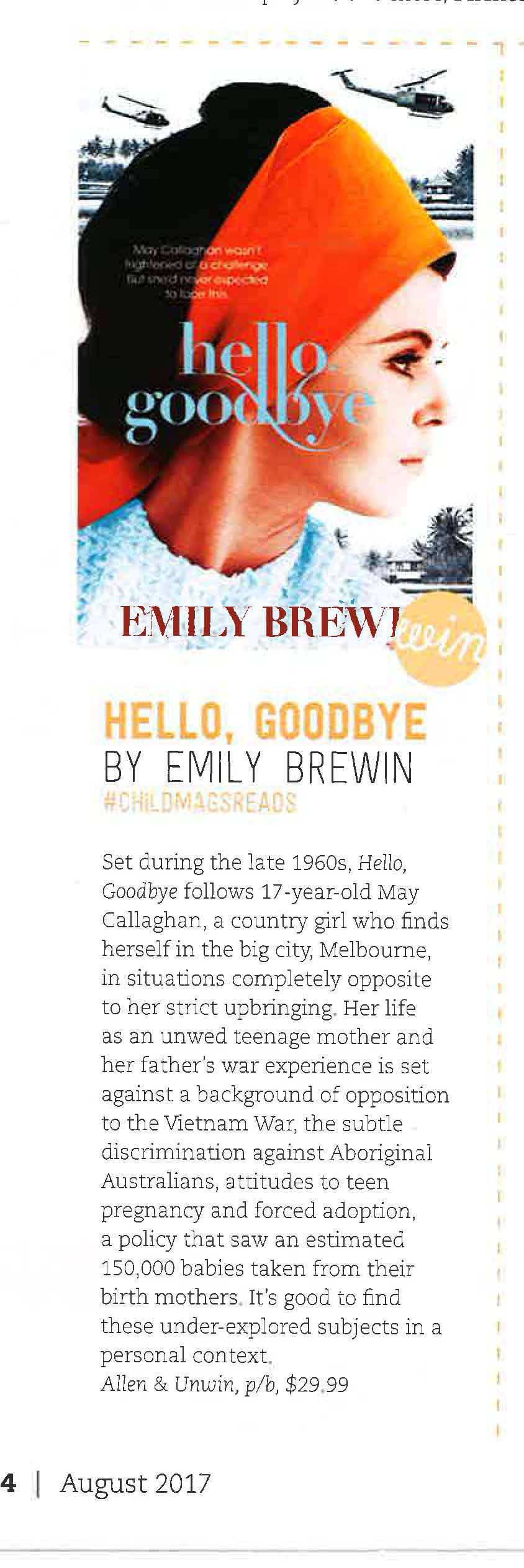 [SYDNEY MELBOURNE] Child Magazine clipped - Review August issue.jpg