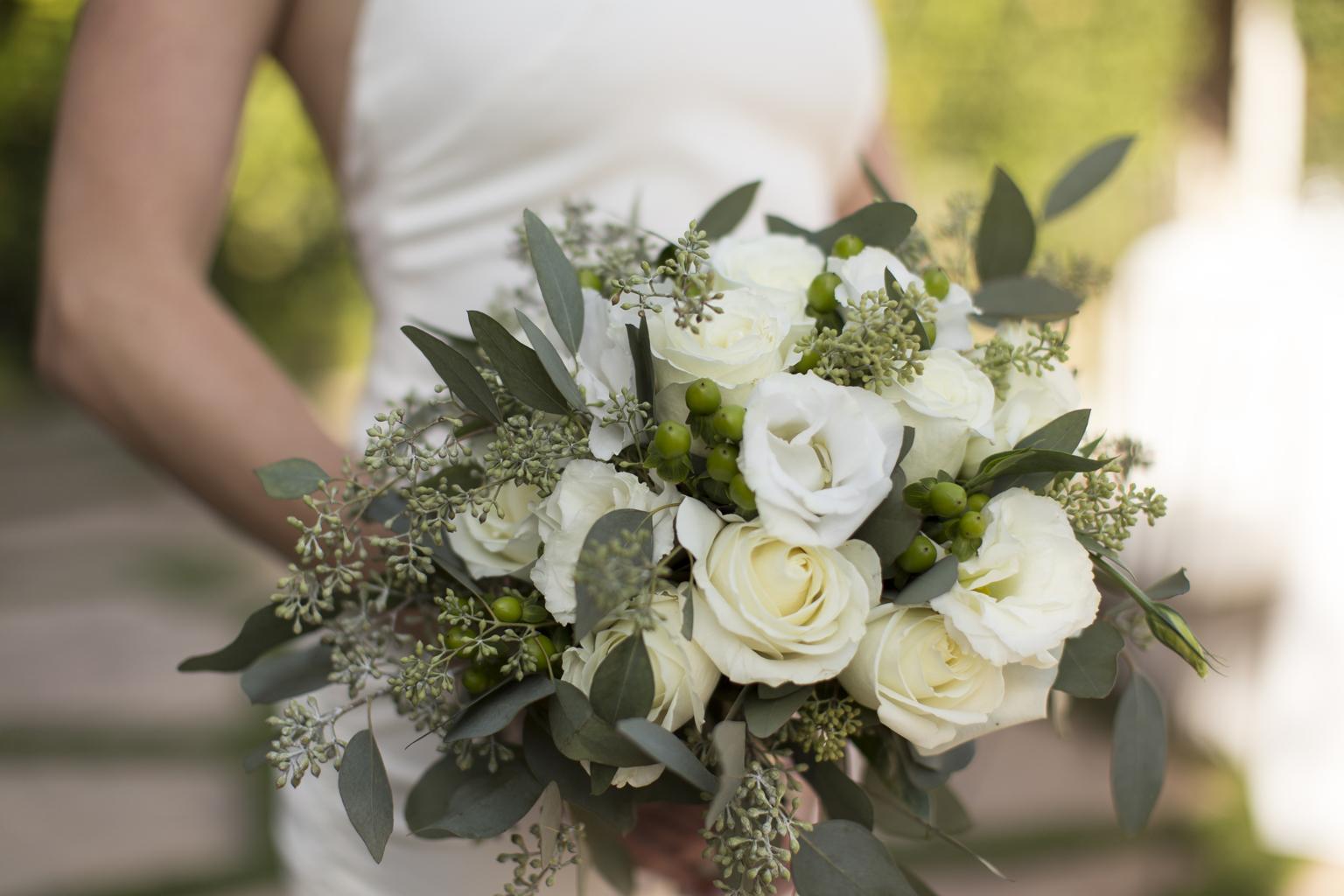 Bridal Boquet Photo