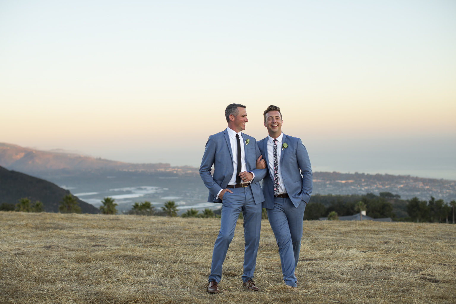 Carpinteria Wedding Photographer