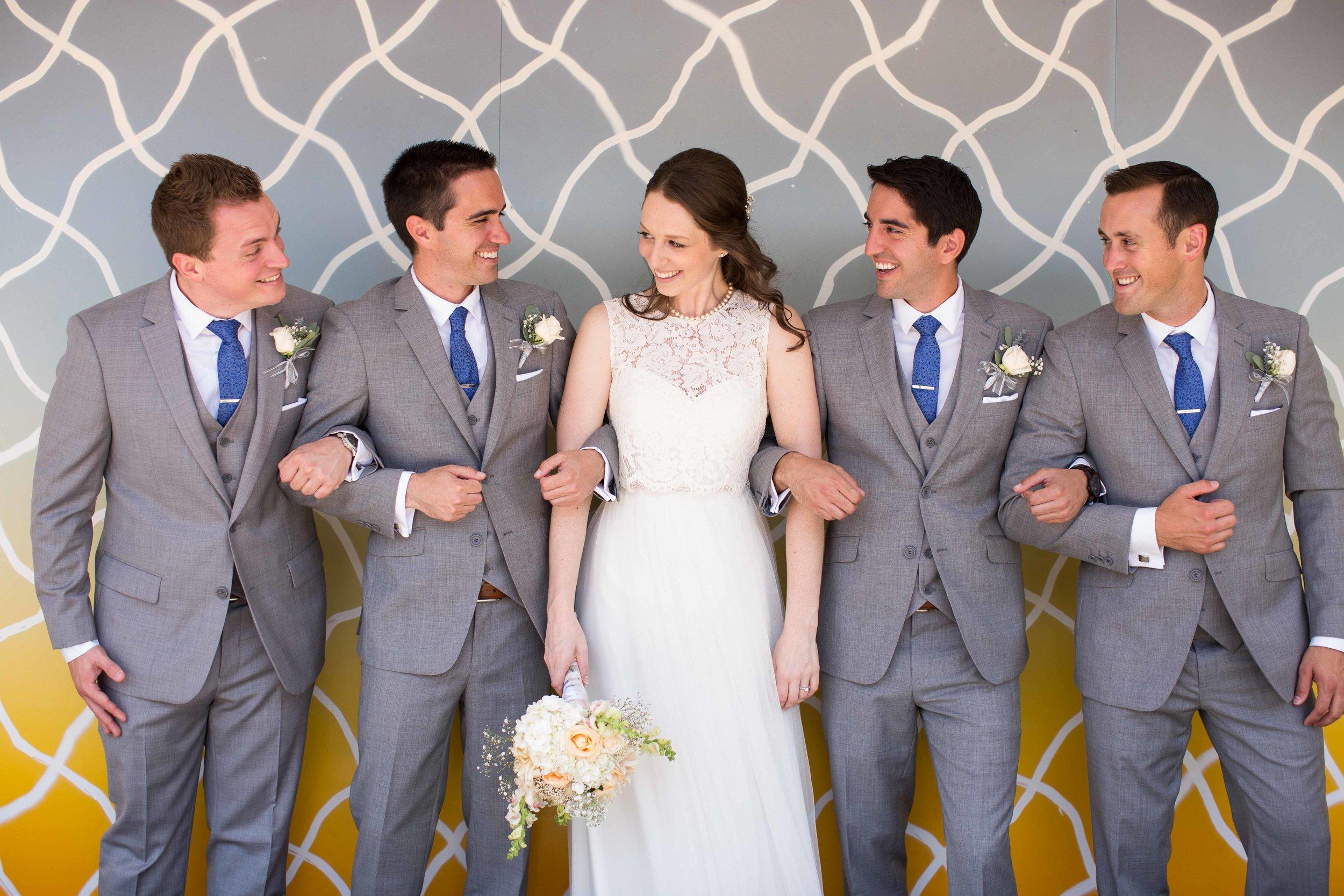 Goodland Hotel Wedding Photography