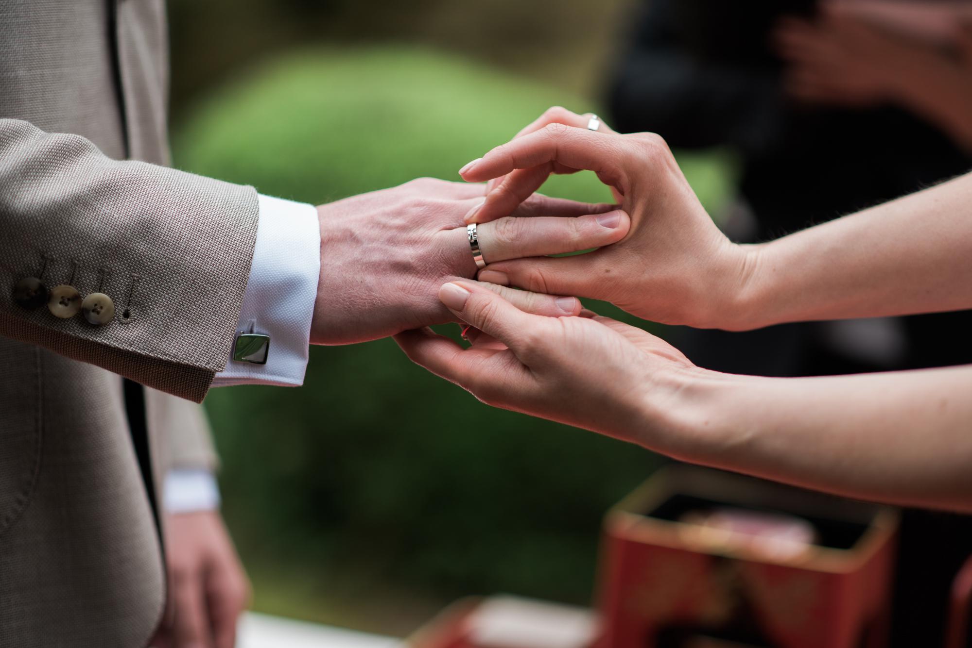 kyoto wedding elopement