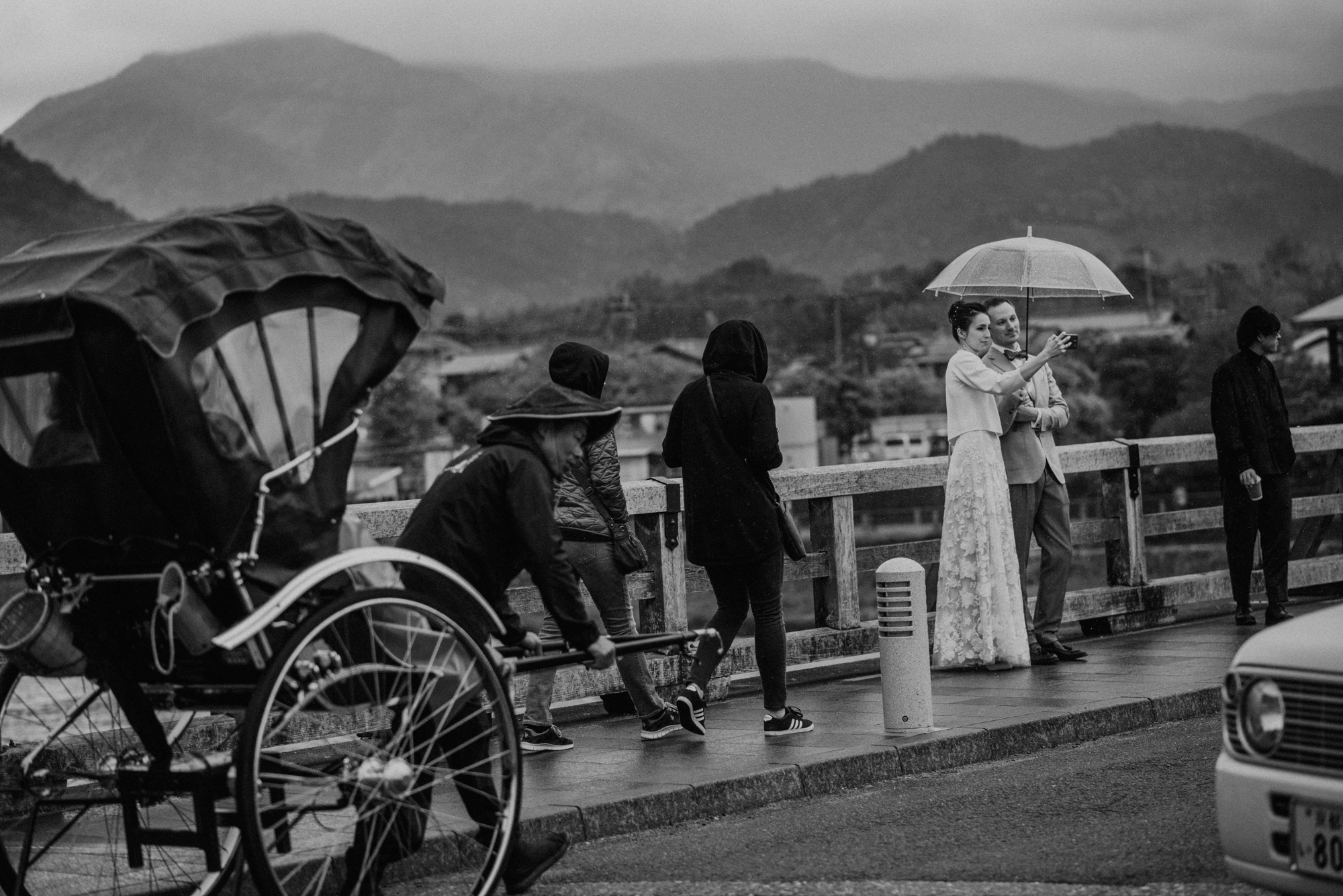 japan elopement wedding kyoto