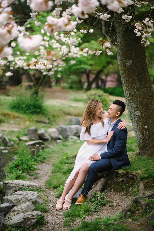 kyoto engagement