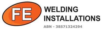 FE Welding Installations
