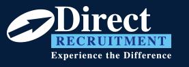 Direct Recruitment Geelong