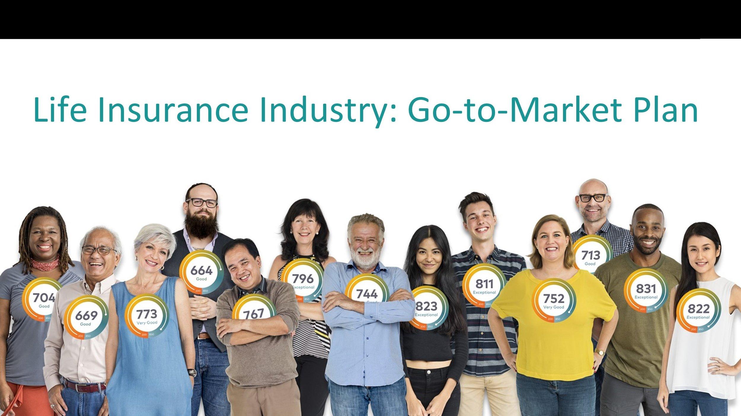 GTM Market Analysis Plan