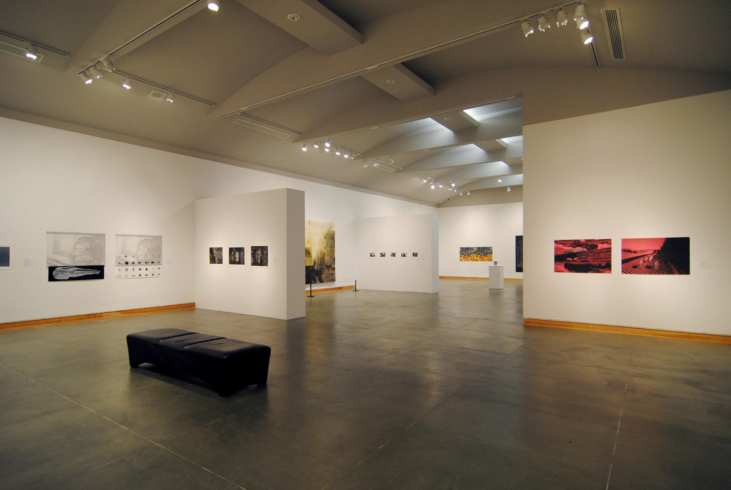 Okanagan Print Triennial, Kelowna Art Gallery—Kelowna, Canada