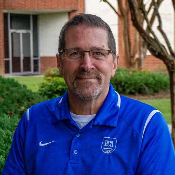 Doug Phillips   Bethel Christian Academy Principal      dphillips@bethelfwb.com