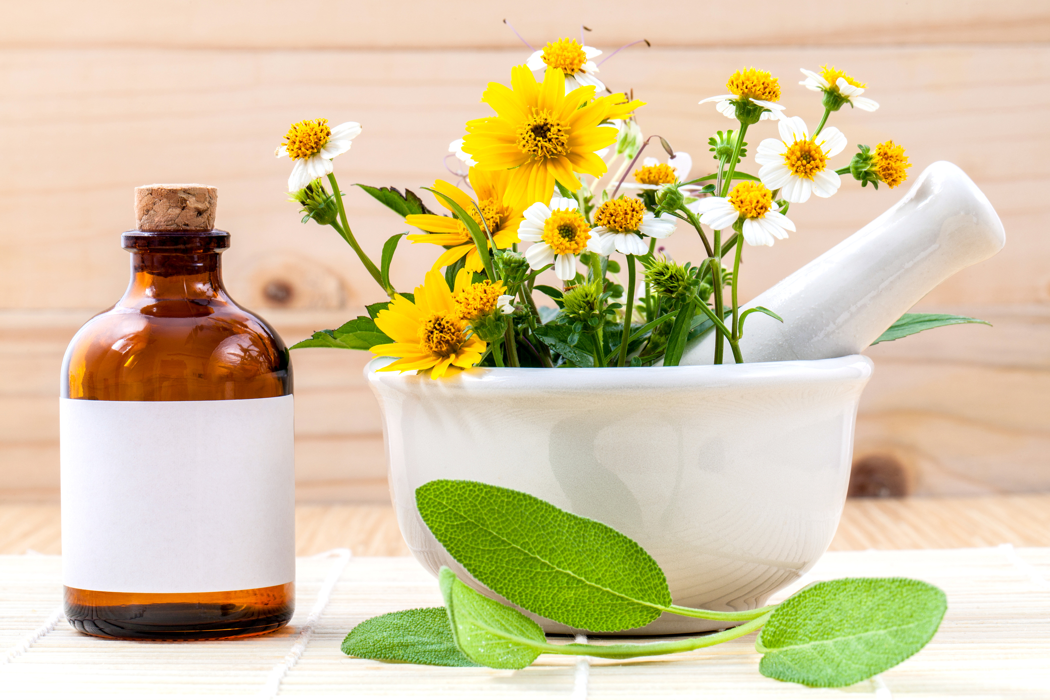 Herbal Medicine Acupuncture Denver