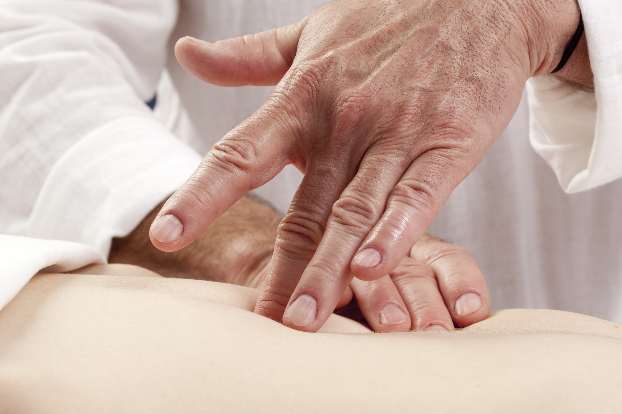 Acupuncture Clinic Tui Na Massage