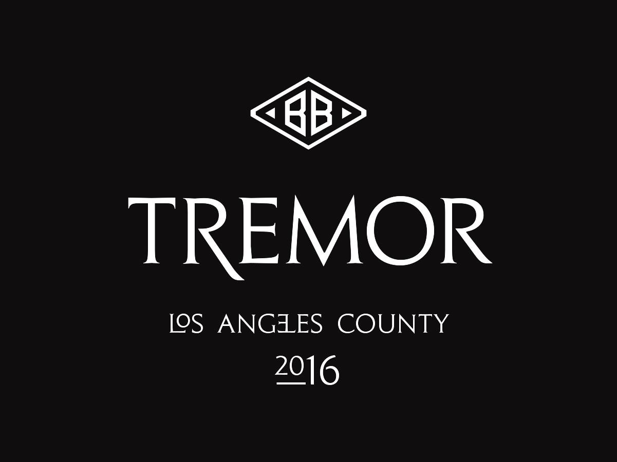 2016 Tremor Front Label.jpg