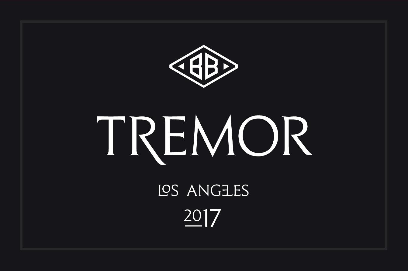 2017 Tremor Front Label.jpg