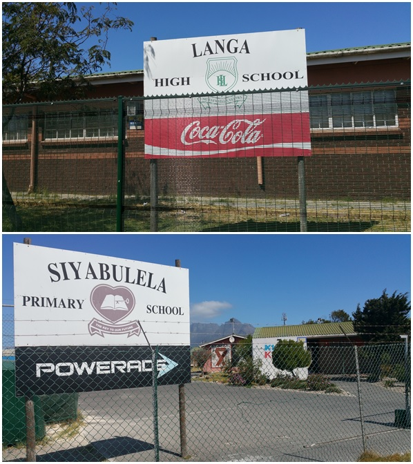 Langa is delivering educated citizens. But many of them will find nowhere to go in this economy.