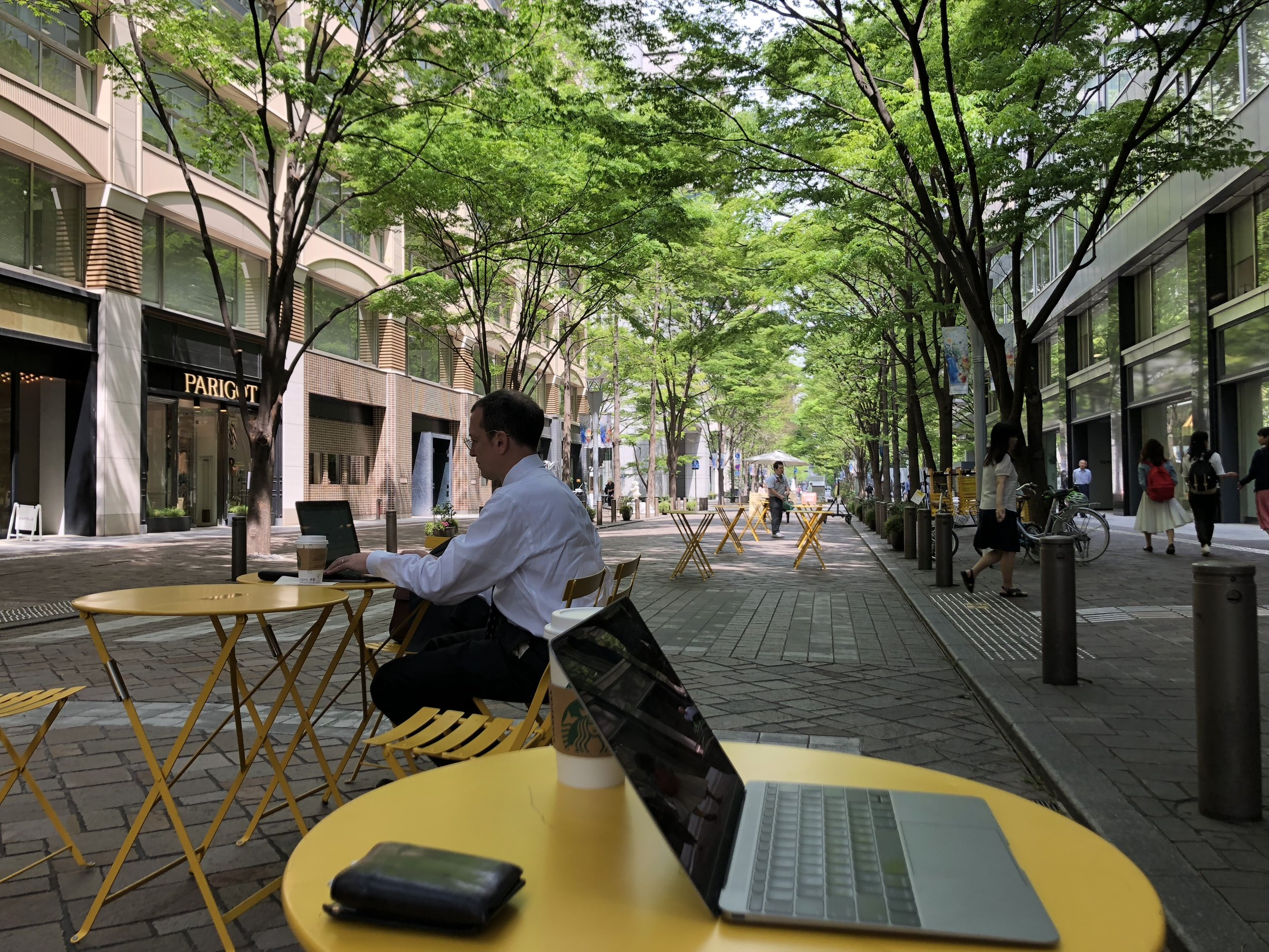 Sitting in downtown Tokyo, it's easy to forget all about Fukushima prefecture. We must not let that happen.