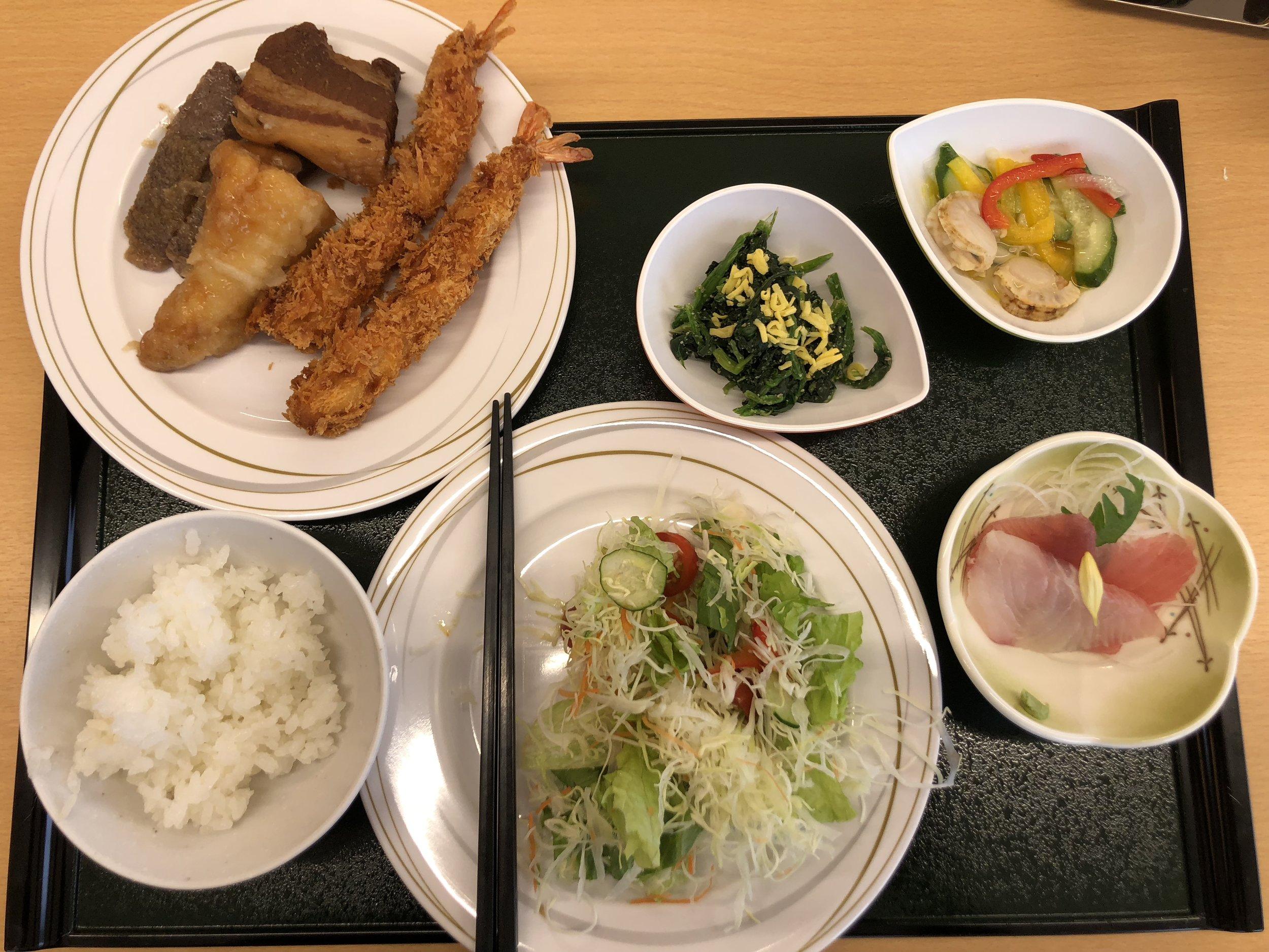 Fruits of Fukushima