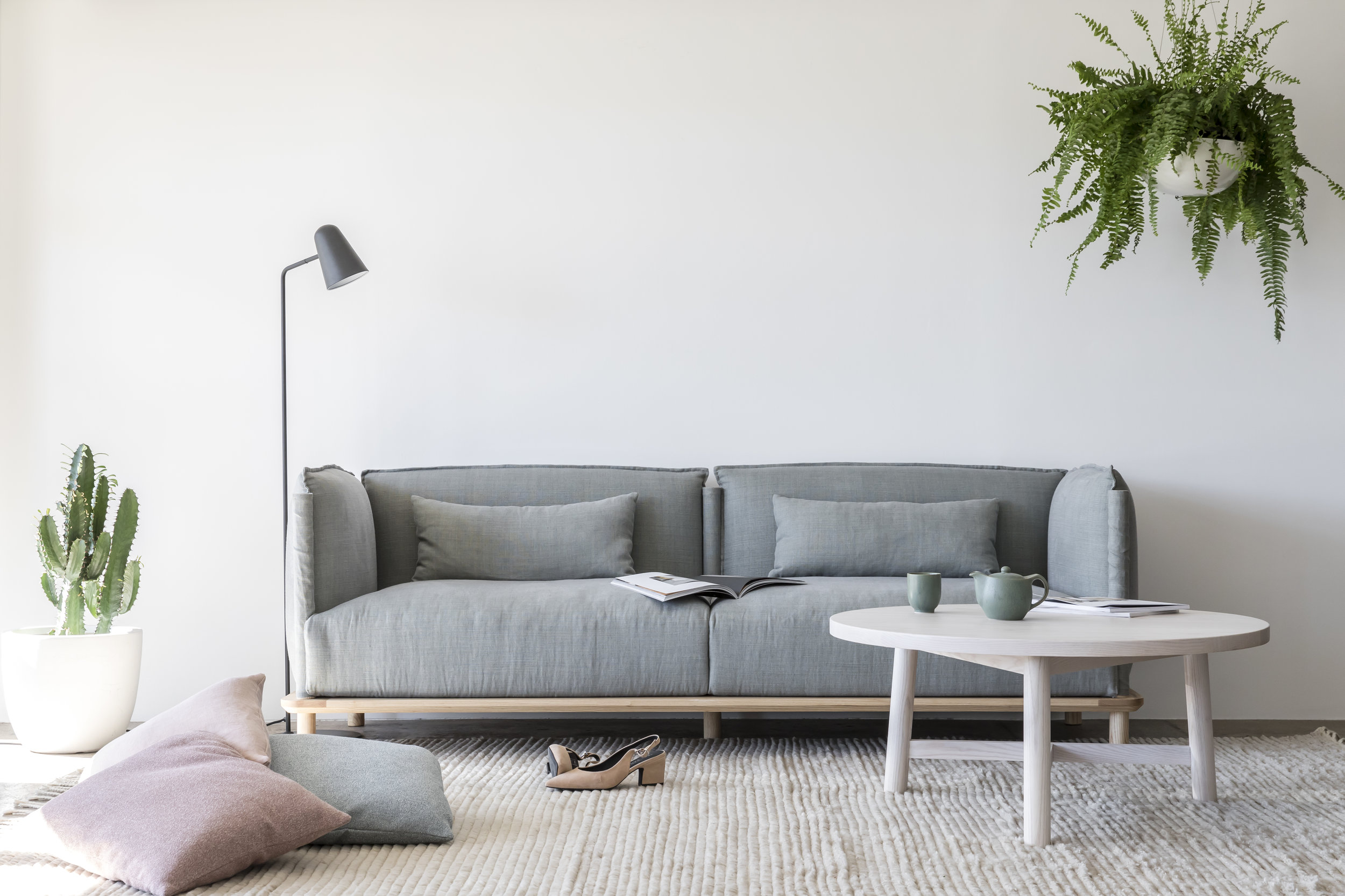 australian made sofas - We are experts at creating beautifully designed, handcrafted sofas and upholstered items. Using time honoured manufacturing techniques, our sofas are locally made to order in our Sydney workshop.