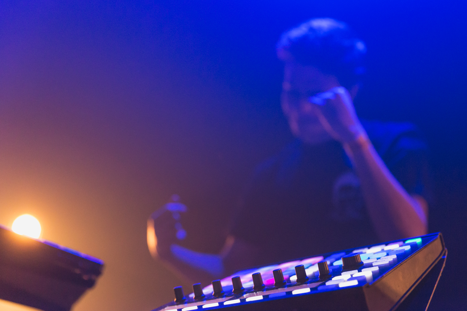Petit Biscuit at Rickshaw Stop in San Francisco by Ian Young 02.jpg
