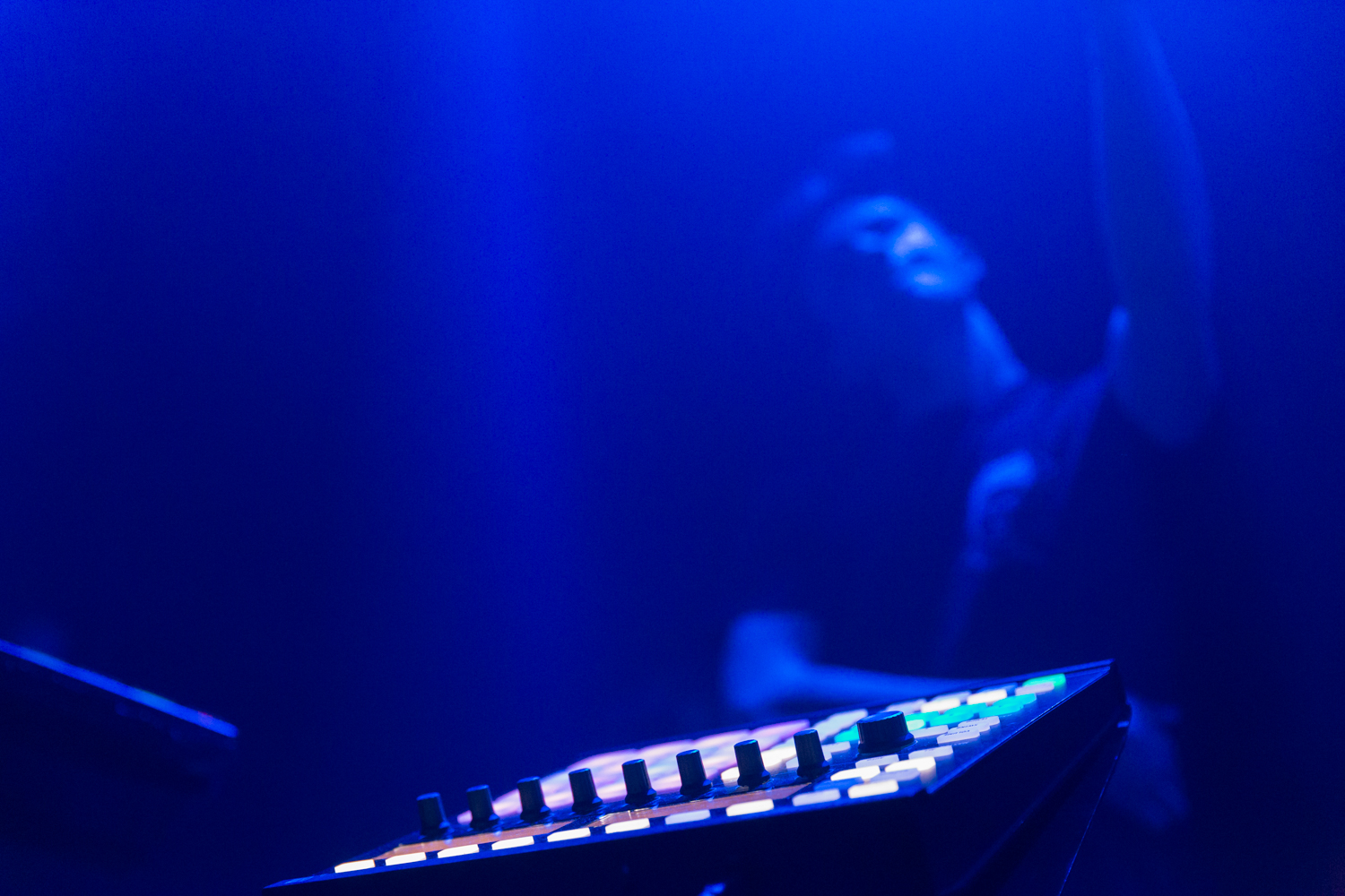 Petit Biscuit at Rickshaw Stop in San Francisco by Ian Young 05.jpg
