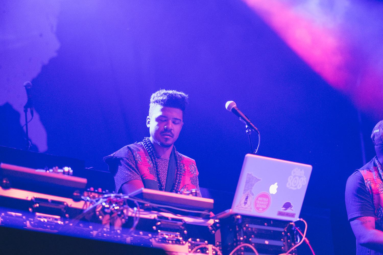 DJ Just Nine
