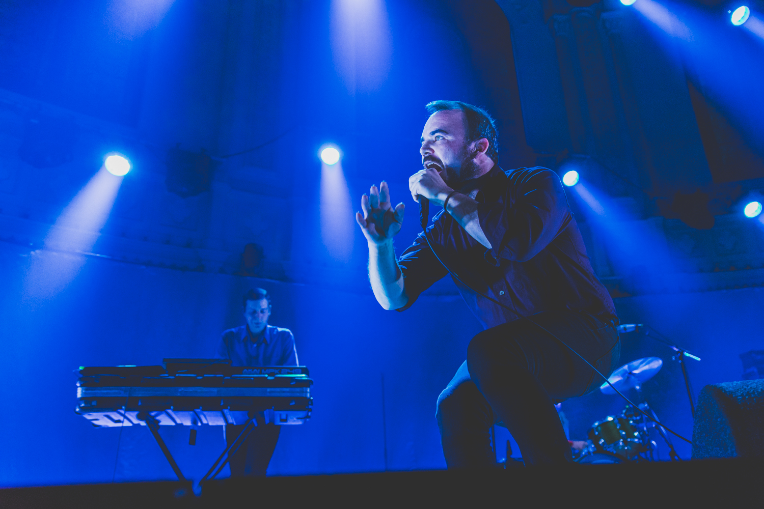 Future Islands at Paradiso in Amsterdam by Ian Young 05.jpg
