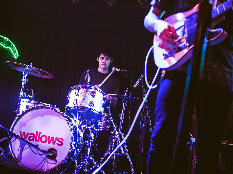 Wallows