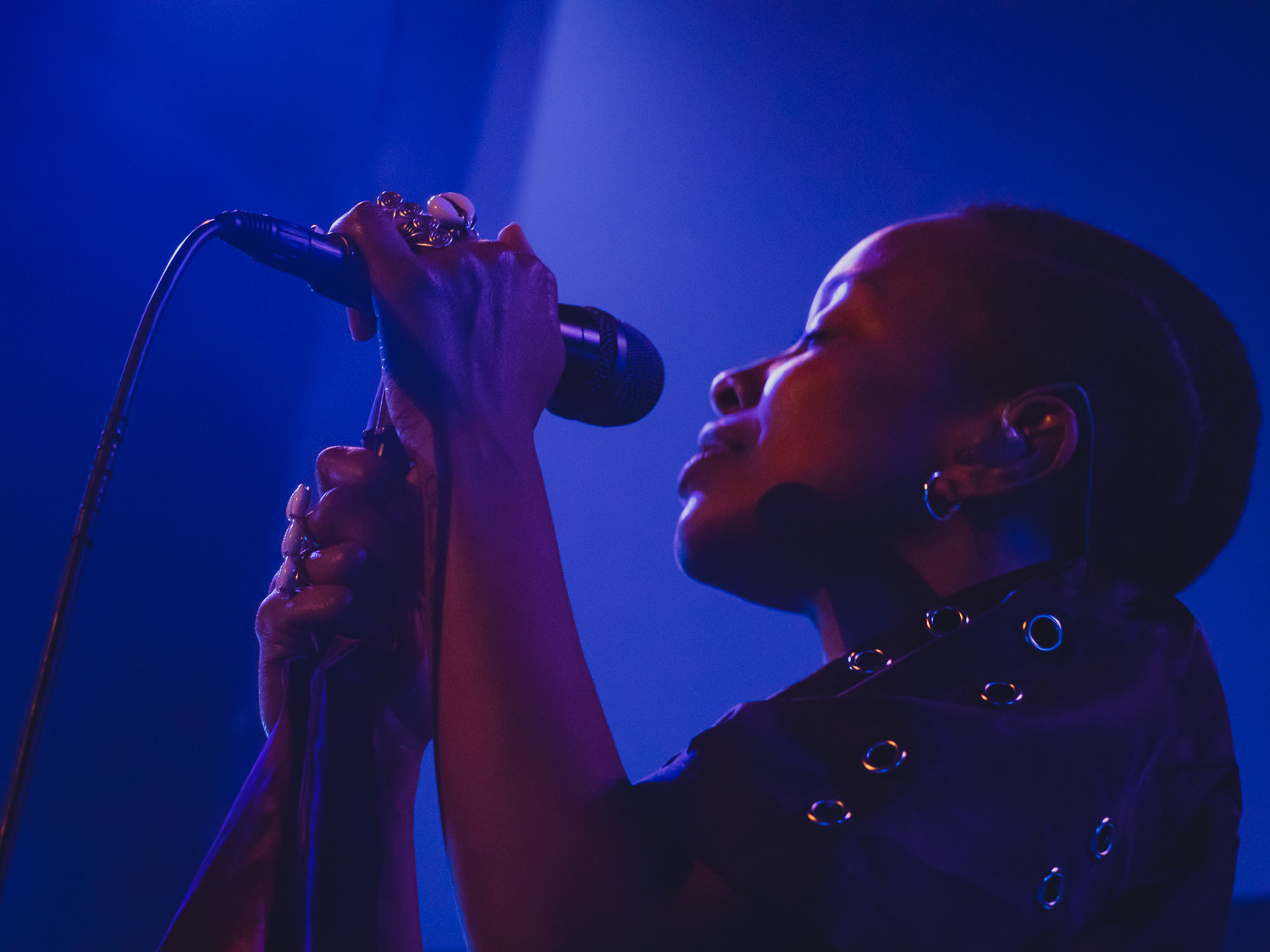 Jamila Woods