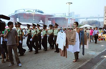 Has Shanghai Lost Its Artsy Edge?