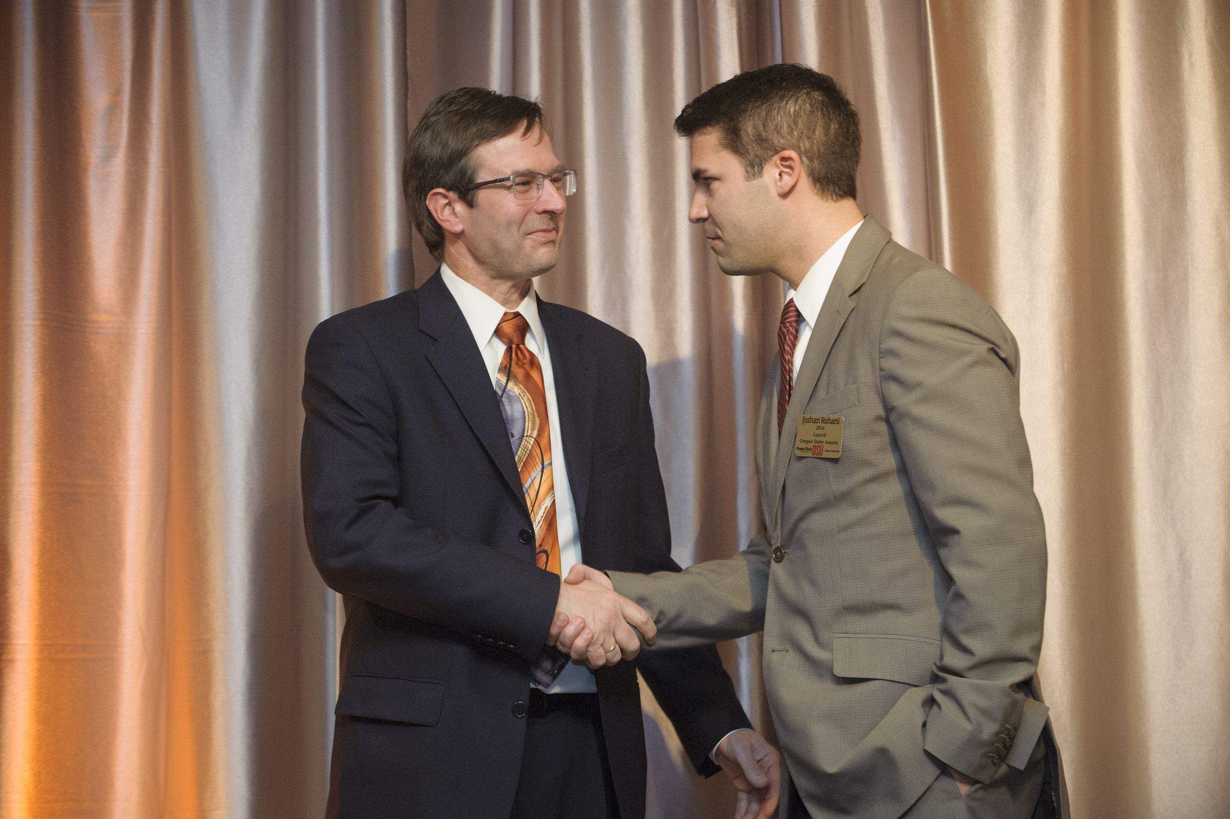 Scott Ashford & Joshan Rohani, Award; OS 2014.jpg