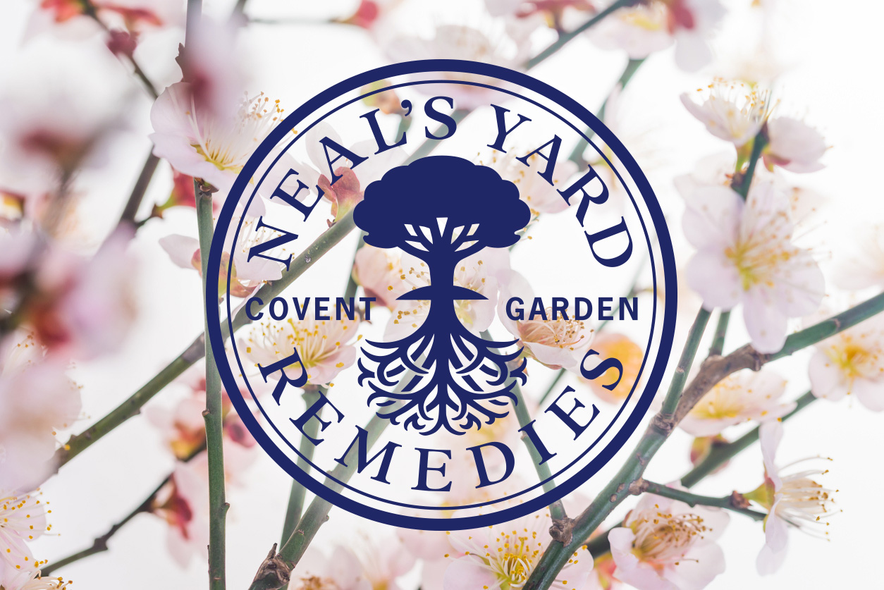 Official Neal's Yard Spa and Stockist >>>