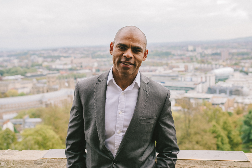 'Works depends on the active support of local employers across all sectors who can help us make a real active difference to the lives of all of our young people' - Marvin Rees, Mayor of Bristol