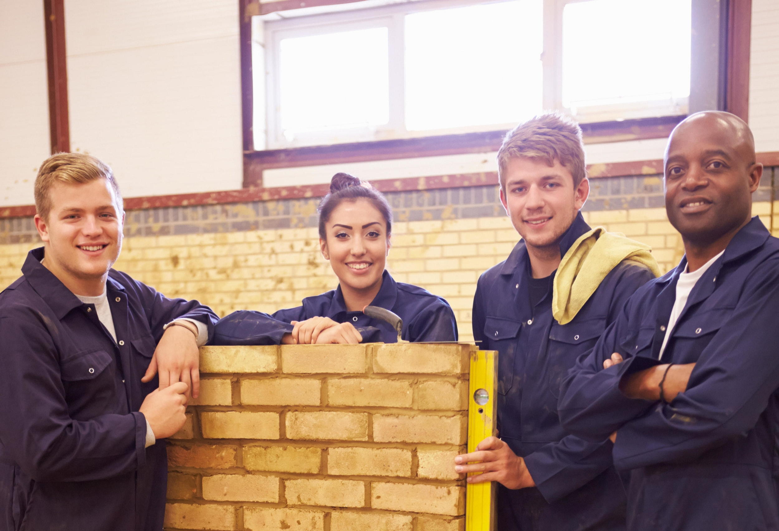 the Prince's Trust - Supports young people aged 16-30 to develop skills and confidence, and get a taste of new industry or work experience. Free courses. Drop in sessions every Thursday 1.30pm-3.30pm at Canningford House, 38 Victoria Street, Bristol, BS1 6BY.E: bristolcentre@princes-trust.org.ukT: 0117 943 4947