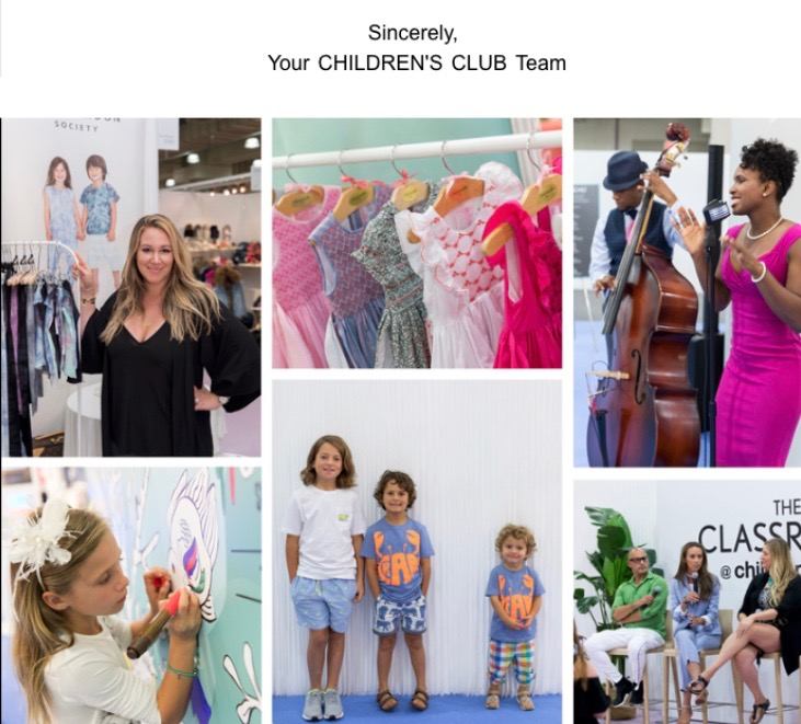 NY CHILDREN'S CLUB, AUG 2018 - OUR SPRING SUMMER 2019 - DRESSES