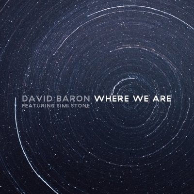 David Baron Composer/Producer  and  Simi Stone  'Where We Are' explores the temporary nature of human existence against the majesty of our natural world. The composition interweaves Simi's violin, acoustic guitar, voice, and body percussion with David's piano, EMS Synthi, and string arrangement. Simi opens a briefcase for the first time that her father left for her after his death in the winter of 2010. The tears are raw and authentic. The cosmic letting go opens up the surreal world that David and Simi occupy. David writes a note to the future. None of us know where we are going. We are where we are - but where is that really? Shot at the edge of winter/spring in the lush Catskill Mountains of Upstate New York and Beethoven Hall in New York City. #CinematicSounds #NewMusic #BeautifulMusic #ChilloutMusic