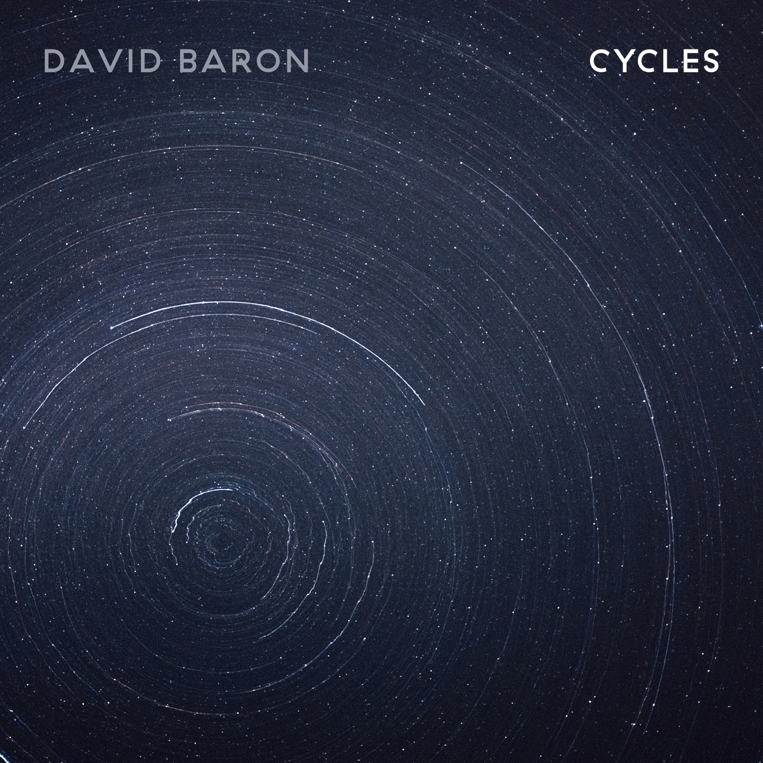 New music from analogue and modular synth authority and collector composer and film soundtrack producer David Baron whose cv includes 20 years with Lenny Kravitz, Jade Bird, Melanie De Biasio, The Lumineers, Bat For Lashes, Vance Joy and Meghan Trainor.