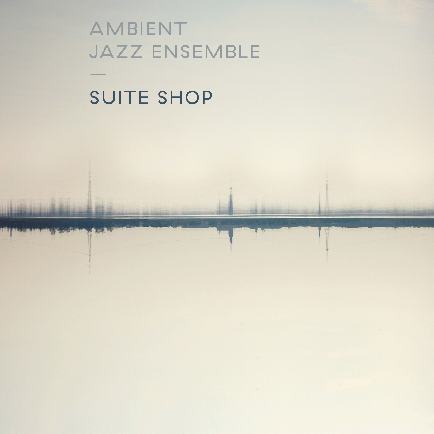New music, the original Here & Now Recordings cinematic sounds release 'Suite Shop' by Ambient Jazz Ensemble and Neil Cowley. Listen and enjoy on Deezer.