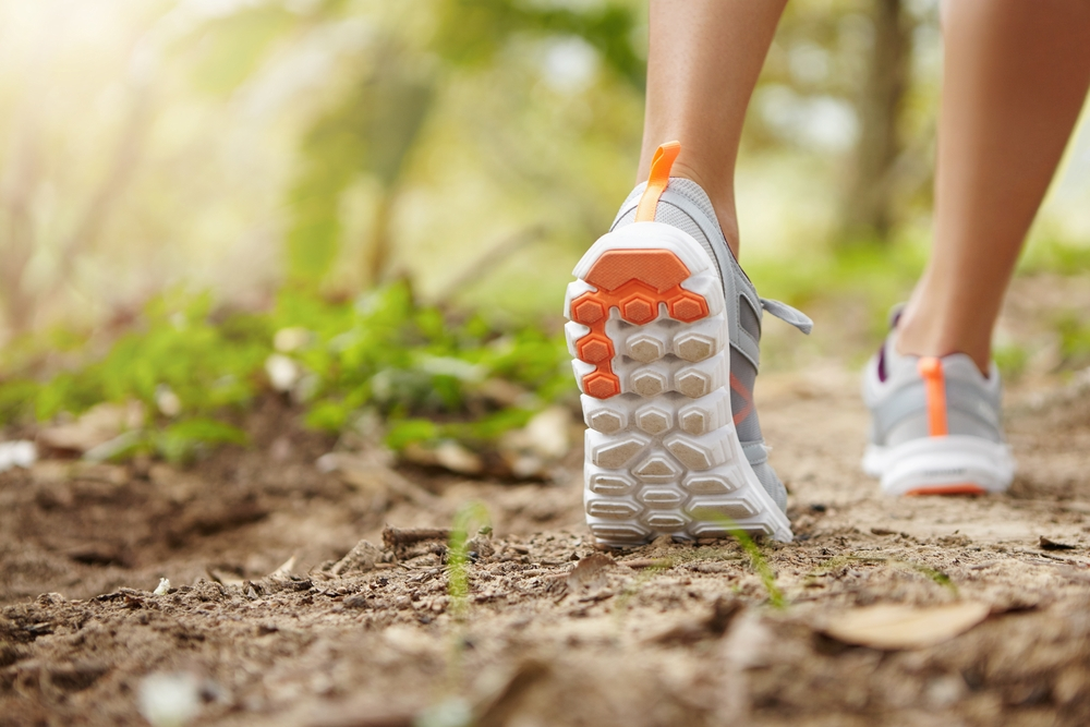 Foot Pain Keeping You From being Active?    Find A Podiatrist