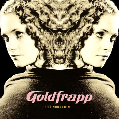 Felt Mountain (2000)     iTunes    /    Apple Music    /    Spotify    /    Amazon    1 Lovely Head  2 Paper Bag  3 Human  4 Pilots  5 Deer Stop  6 Felt Mountain  7 Oompa Radar  8 Utopia  9 Horse Tears