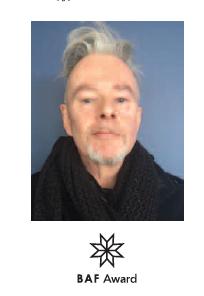 Len Hyatt - BAF Award