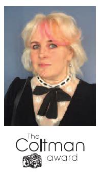 Nadia McKay - Coltman Award for Photography