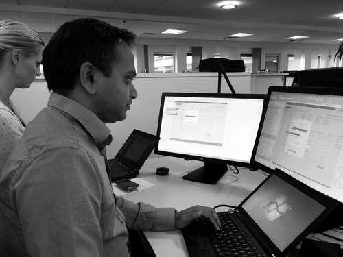 #online  prototype #UI