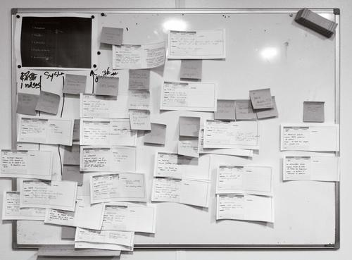 #process   #userstory #prioritisation