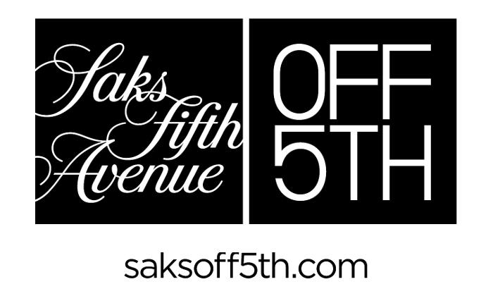 Saks 5th Ave off 5th Logo.png